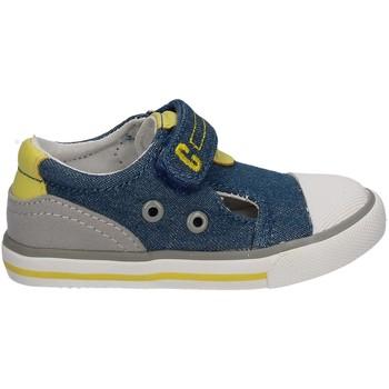 Čevlji  Otroci Nizke superge Chicco 01057471 Modra