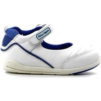 Čevlji  Deklice Balerinke Chicco 01057491 Biely