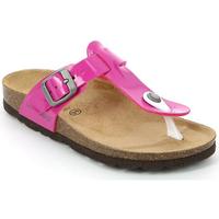Čevlji  Otroci Japonke Grunland CB0928 Roza