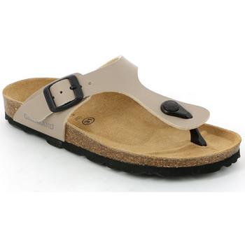 Čevlji  Otroci Japonke Grunland CB0926 Bež