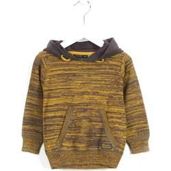 Oblačila Otroci Puloverji Losan 625 5005AC Rumena