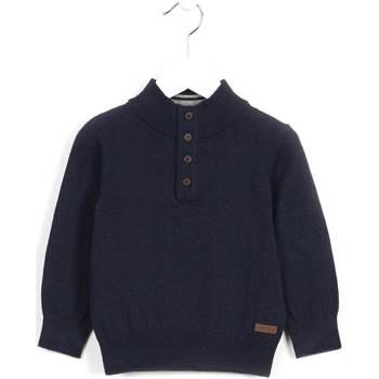 Oblačila Otroci Puloverji Losan 625 5730AC Modra