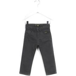 Oblačila Otroci Kavbojke slim Losan 625 9013AC Siva