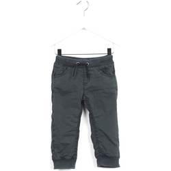 Oblačila Otroci Spodnji deli trenirke  Losan 625 9016AC Zelena