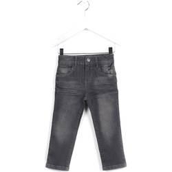 Oblačila Otroci Kavbojke slim Losan 625 9651AC Siva