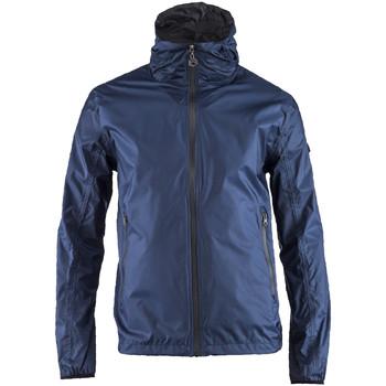 Oblačila Moški Vetrovke Lumberjack CM45823 002 412 Modra