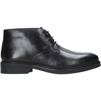 Čevlji  Moški Polškornji Lumberjack SM33803 003 B63 Črna