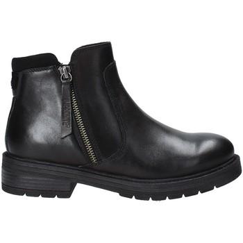 Čevlji  Ženske Gležnjarji Impronte IL92514A Črna