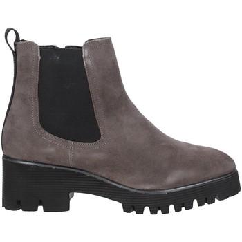 Čevlji  Ženske Polškornji Impronte IL92560A Siva