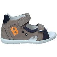 Čevlji  Otroci Sandali & Odprti čevlji Balducci CITA1087 Siva