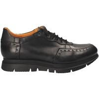 Čevlji  Moški Čevlji Derby Rogers 351-69 Črna