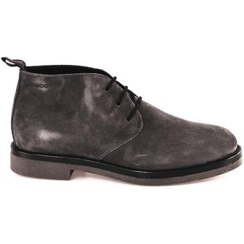 Čevlji  Moški Polškornji IgI&CO 2108100 Črna