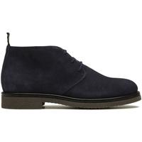 Čevlji  Moški Polškornji IgI&CO 2108111 Modra