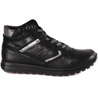 Čevlji  Moški Visoke superge IgI&CO 2136500 Črna