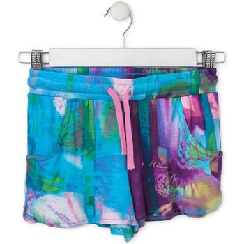 Oblačila Deklice Kopalke / Kopalne hlače Losan 714 6020AB Modra