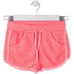 Oblačila Otroci Kratke hlače & Bermuda Losan 714 6021AB Roza