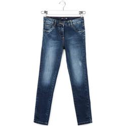 Oblačila Otroci Kavbojke slim Losan 714 9011AB Modra
