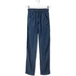 Oblačila Otroci Jeans straight Losan 714 9013AB Modra