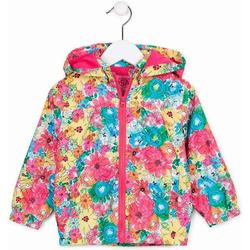 Oblačila Otroci Vetrovke Losan 716 2000AD Roza