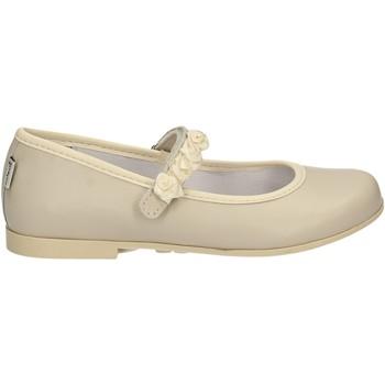 Čevlji  Deklice Balerinke Melania ME2119D7E.C Roza
