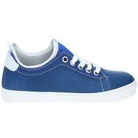 Čevlji  Otroci Nizke superge Melania ME6148F7E.C Modra