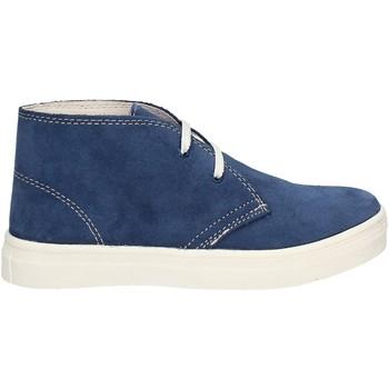 Čevlji  Otroci Polškornji Didiblu D-3500 Modra