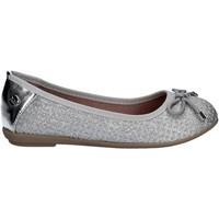 Čevlji  Deklice Balerinke Xti 54676 Siva