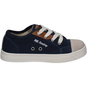 Čevlji  Otroci Nizke superge Xti 54851 Modra