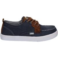 Čevlji  Dečki Mokasini & Jadralni čevlji Xti 54932 Modra