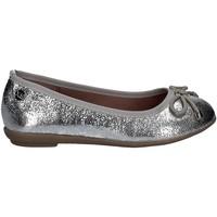 Čevlji  Deklice Balerinke Xti 54656 Siva