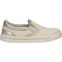 Čevlji  Otroci Slips on NeroGiardini P732181F Zlato