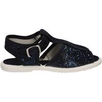 Čevlji  Deklice Sandali & Odprti čevlji Lulu LI200008T Modra