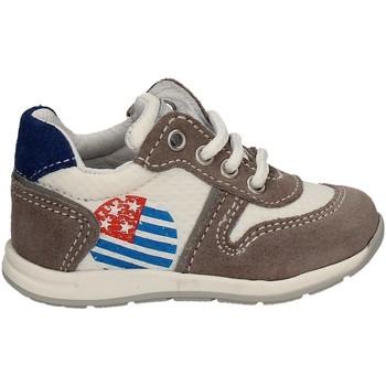 Čevlji  Otroci Nizke superge Melania ME0124A7E.A Siva