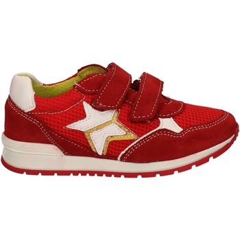 Čevlji  Otroci Nizke superge Melania ME2092D7E.F Rdeča