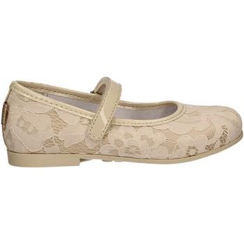 Čevlji  Deklice Balerinke Melania ME2105D7E.C Bež