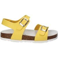 Čevlji  Otroci Sandali & Odprti čevlji Bamboo BAM-14 Rumena