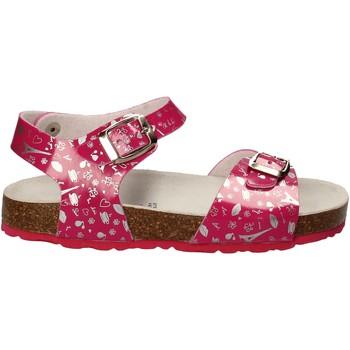 Čevlji  Deklice Sandali & Odprti čevlji Bamboo BAM-10 Roza