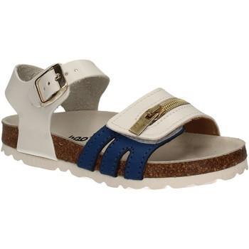 Čevlji  Otroci Sandali & Odprti čevlji Bamboo BAM-199 Biely