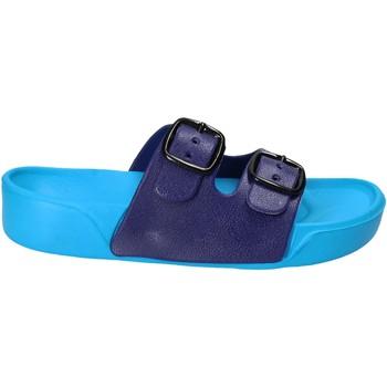 Čevlji  Otroci Natikači Everlast EV-607 Modra