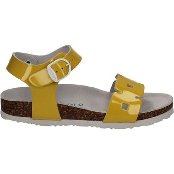 Čevlji  Otroci Sandali & Odprti čevlji Bionatura 22B1024 Rumena