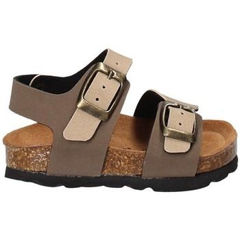 Čevlji  Otroci Sandali & Odprti čevlji Bamboo BAM-14 Rjav