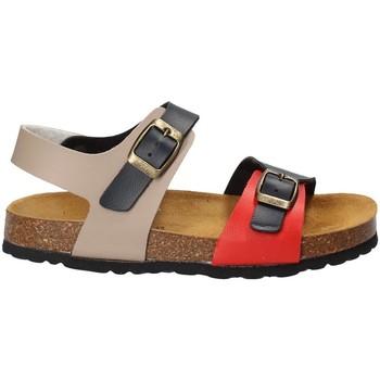 Čevlji  Otroci Sandali & Odprti čevlji Bamboo BAM-14 Modra