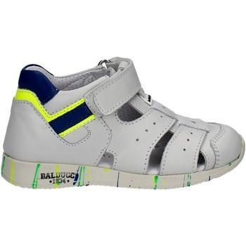 Čevlji  Otroci Sandali & Odprti čevlji Balducci CITASP25 Biely