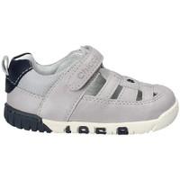 Čevlji  Otroci Sandali & Odprti čevlji Chicco 01059452 Siva