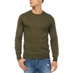 Oblačila Moški Puloverji Gas 561882 Zelena