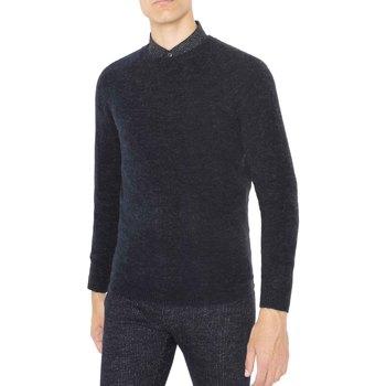 Oblačila Moški Puloverji Antony Morato MMSW00762 YA400086 Črna
