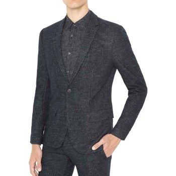 Oblačila Moški Jakne & Blazerji Antony Morato MMJA00302 FA140078 Črna