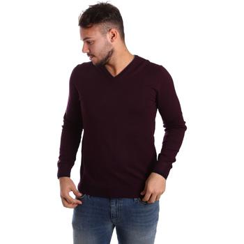 Oblačila Moški Puloverji Gaudi 721BU53019 Vijolična