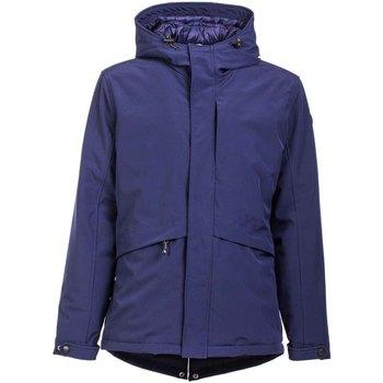 Oblačila Moški Parke U.S Polo Assn. 42758 51919 Modra
