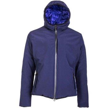 Oblačila Moški Puhovke U.S Polo Assn. 43017 51919 Modra
